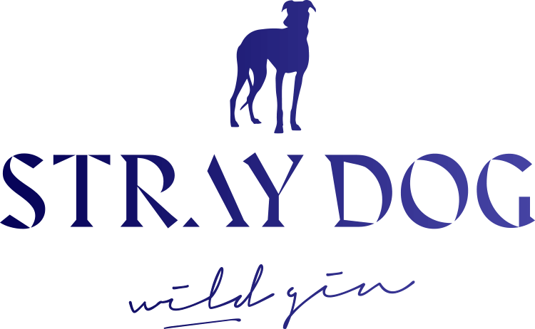 Stray Dog Gin Logo