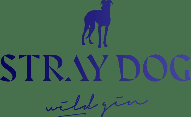 Stray Dog Gin Logo